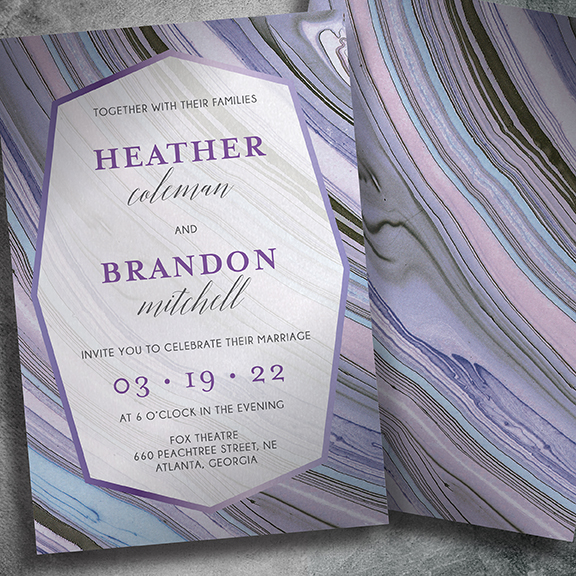 Heather and Brandon W137